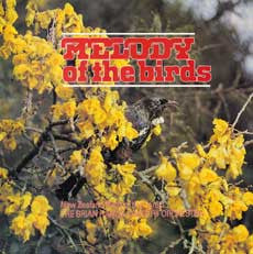 Melody Of The Birds  (CD)