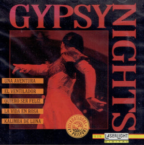 GYPSY NIGHTS