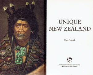 Unique New Zealand