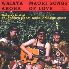 'Pokarekara Ana' - St Joseph's Māori Girls College Choir