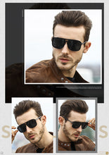 Load image into Gallery viewer, JackJad Gradient Style Sunglasses.