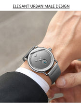 Load image into Gallery viewer, Onola Quartz Casual watch.
