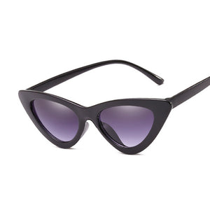 Sexy Cat Eye Sunglasses.
