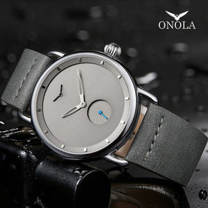 Onola Quartz Casual watch.