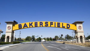 Adopt Bakersfield PD