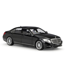 Mercedes Benz S Class sports car simulation Toy for kids