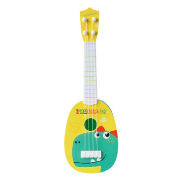 Guitar Musical Instrument Children Early intellectual development Toy