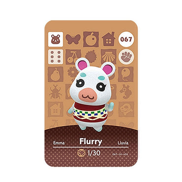 kids Animal Crossing Amiibo Card New Horizons toy game Series 1 To 4