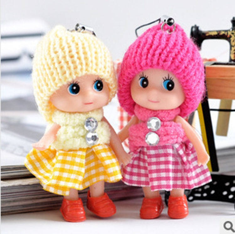 Soft Interactive Baby Dolls for kids