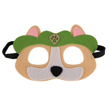 Face mask Cloak Cartoon Anime  Christmas Halloween party  Kids Toys