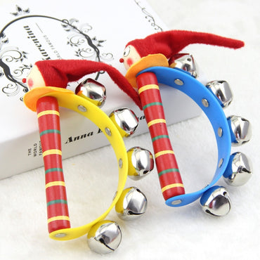 Handle Clapping Castanets toys for kids