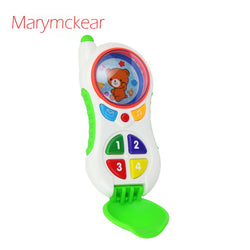 Musical Mobile Phone With Multifunctions Toys for kids