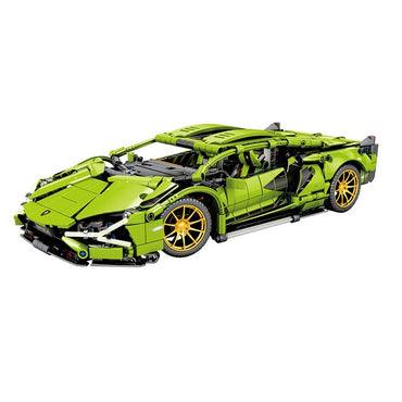 Super Sports Car Remote Control Racing Vehicle Toys For Children