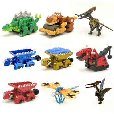Dinosaur Truck Removable Dinosaur Toy Car Toys for children