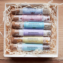 Load image into Gallery viewer, Moher Soap Company Bath Salts Ireland-Irish Bath Salts Gift-Irish Bath Salts Delivered