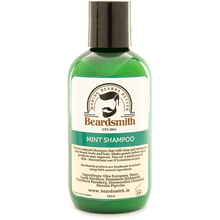 Load image into Gallery viewer, Beardsmith Mint Shampoo-Mint Shampoo Ireland-Gifts for Men Ireland-Gifts for Men Delivered Ireland