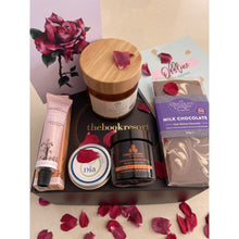 Load image into Gallery viewer, Hampers Ireland-Beauty Hampers-Self Care Hampers-Best Hampers Ireland Delivered