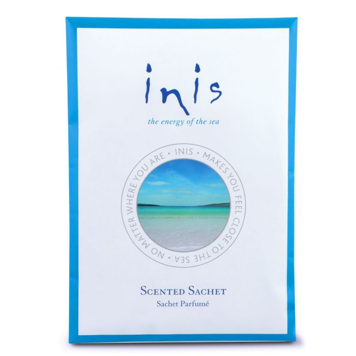 Inis Scented Sachet Ireland-Inis Gifts Delivered Ireland-Gifts Ireland