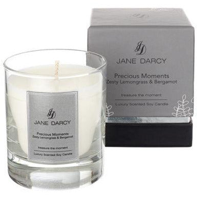 Jane Darcy Candle-Jane Darcy Irish Candle Gift-Candle Gift Delivered-Irish Candle Gift Delivered