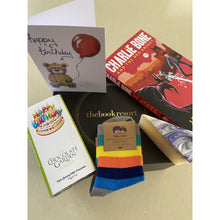 Load image into Gallery viewer, Kids Birthday Gift Box-Kids Birthday Present Delivered Ireland