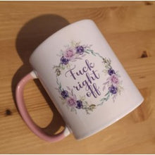 Load image into Gallery viewer, Swear Mug-Personalised Mug-Swear Ireland-Swear Mug Gifts