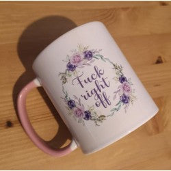 Swear Mug-Personalised Mug-Swear Ireland-Swear Mug Gifts