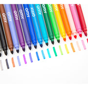 Omy Montreal Canada feutres ultralavables washable markers