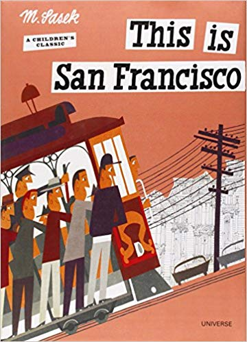 miroslav sasek this is san francisco book