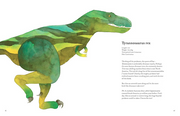 the colorful world of dinosaurs matt sewell book