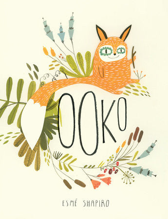ooko  Esme Shapiro book