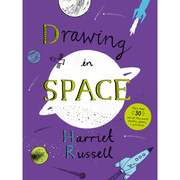 princeton architectural press harriet russel drawing in space book