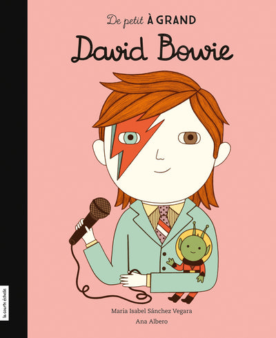 de petit a grand david bowie