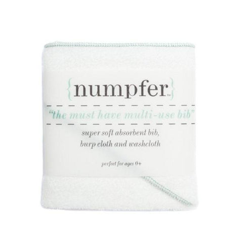 Numpfer essential multi-use bib essentiel bavoir multi-usage montreal quebec canada