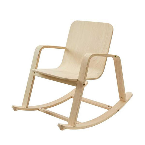 plan toys rocking chair chaise berçante kids enfants mobilier furniture