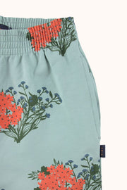 Pantalon jogging Flowers