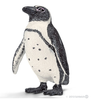 Figurines animaux nordiques