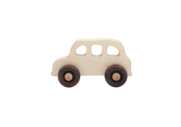 Petit taxi anglais wooden story
