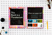 This Book is a Planetarium ... and other extraordinary pop-up contraptions