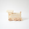 tirelire de bois en forme de train par Thorpe Toys