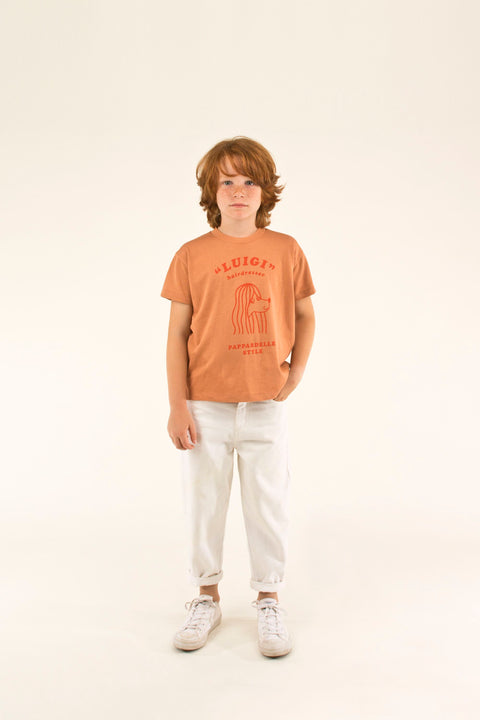 tiny cottons ss20 t-shirt pappardelle style ss20-034 kids enfants