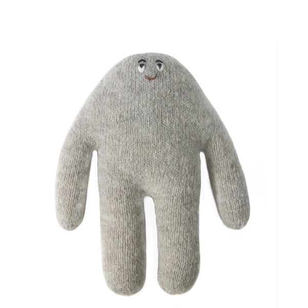 blabla kids montreal quebec canada little monster whisper plush doll stuffed peluche toutou poupée monstre