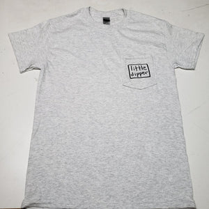 Little Dipper Pocket T