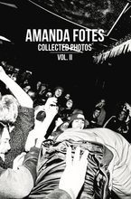 Load image into Gallery viewer, Amanda Fotes - Collected Photos Vol. 2