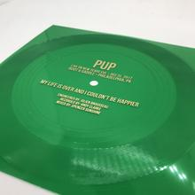 PUPTHEZINE VOL 1 + FLEXI