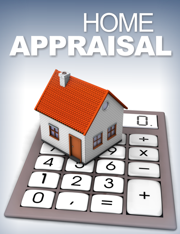 Appraisal: Professional, thorough and timely residential appraisals