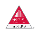 Appraisal Review: Julie Friess is an AI-RRS Designated by the Appraisal Institute*