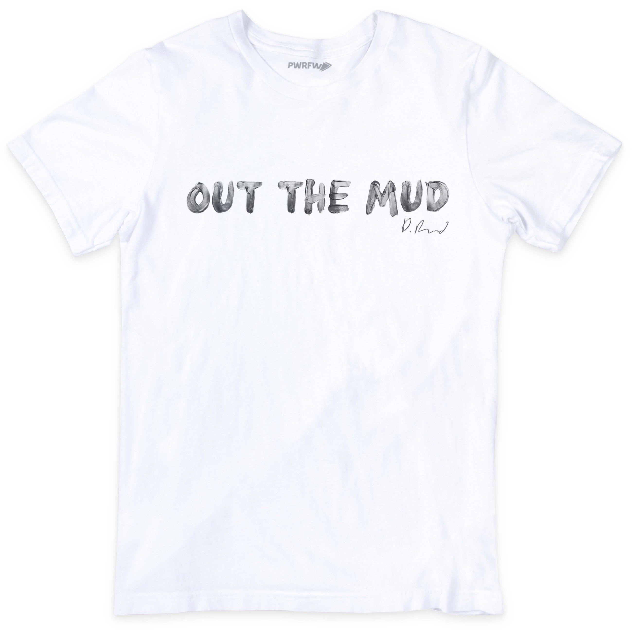 Paul Reed Out the Mud T-Shirt