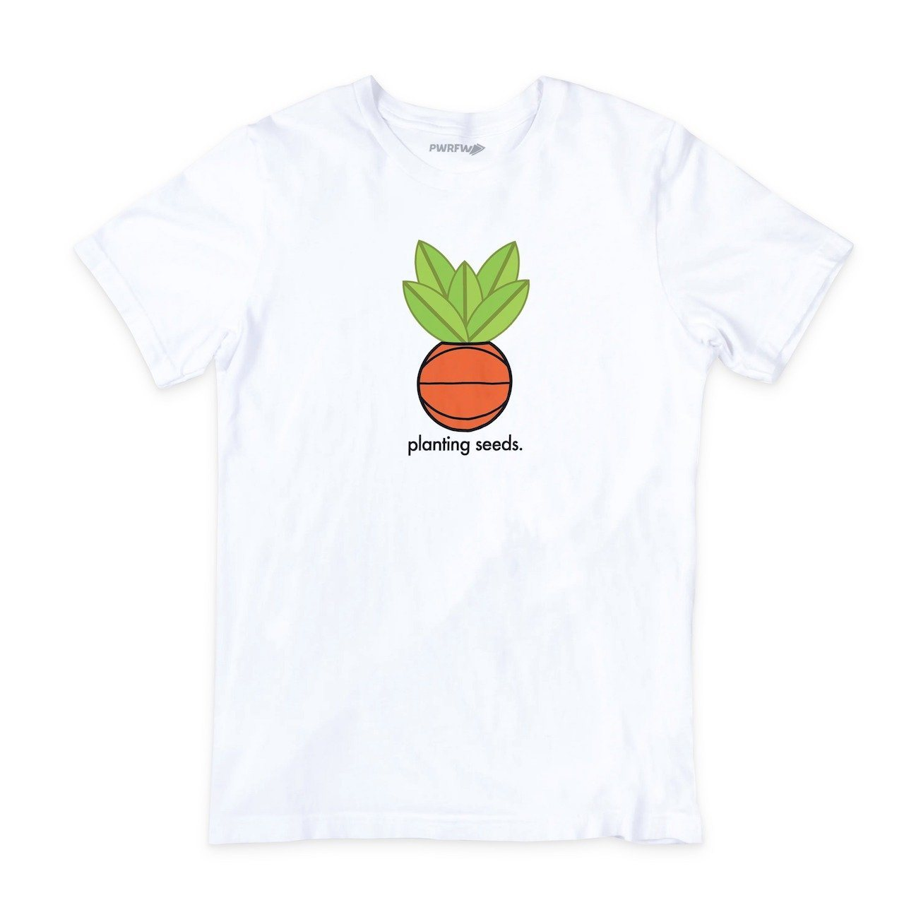 Sylvia Fowles Seedling T-Shirt