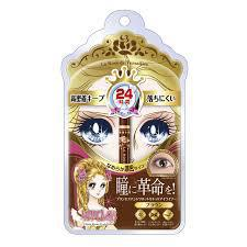 Bandai Rose of Versailles Liquid Eyeliner Brown  凡尔赛玫瑰极细眼线液 自然棕色