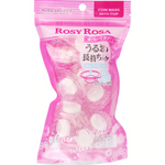Rosy Rosa Cup Coin Face Mask 压缩纸膜